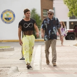 "Image for the Film programme ""Dirty Grandpa"""