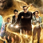 "Image for the Film programme ""Goosebumps"""