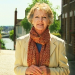 "Image for the Documentary programme ""Penelope Keith's Favourite Villages"""