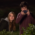 "Image for the Film programme ""Paper Towns"""