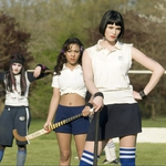 "Image for the Film programme ""St. Trinian's"""