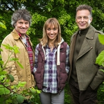 "Image for the Nature programme ""Springwatch"""