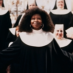 "Image for the Film programme ""Sister Act"""
