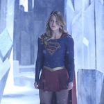 "Image for episode ""Myriad"" from Science Fiction Series programme ""Supergirl"""