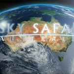 "Image for the Scientific Documentary programme ""Australia"""
