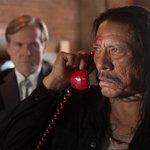 "Image for the Film programme ""Machete Kills"""