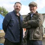 "Image for the Reality Show programme ""Salvage Hunters - Best Buys"""