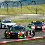 "Image for the Motoring programme ""Blancpain GT Series Endurance Cup"""