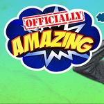 "Image for the Childrens programme ""Officially Amazing 5"""