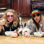 "Image for the Sitcom programme ""Idiotsitter"""