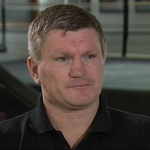 "Image for the Sport programme ""Boxing Specials - Ricky Hatton"""