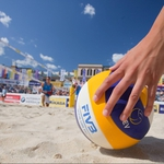 "Image for the Sport programme ""Beach Volley Replay"""