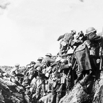 "Image for the History Documentary programme ""The Centenary of the Battle of the Somme"""