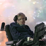 "Image for the Documentary programme ""Genius by Stephen Hawking"""