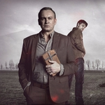 "Image for the Drama programme ""Outcast"""