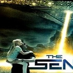 "Image for the Film programme ""The Sender"""