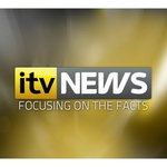 "Image for the News programme ""ITV News Special"""