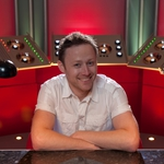 "Image for the Comedy programme ""Limmy's Show"""