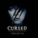 "Image for the Film programme ""Cursed"""