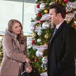 "Image for the Film programme ""Another Christmas Kiss"""