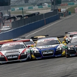"Image for the Motoring programme ""Audi R8 LMS Cup Asia"""