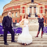 "Image for the Arts programme ""BBC Proms 2016"""