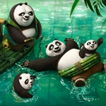 "Image for the Film programme ""Kung Fu Panda 3"""