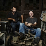 "Image for the Documentary programme ""American Pickers: Strangest Finds"""