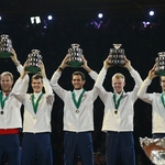"Image for the Sport programme ""Davis Cup"""