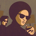 "Image for the Documentary programme ""Black Panthers"""