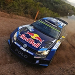 "Image for the Sport programme ""FIA World Rally Championship"""
