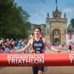 "Image for the Sport programme ""Blenheim Palace Triathlon"""