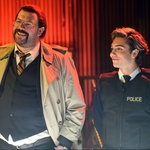 "Image for the Comedy programme ""Murder in Successville"""