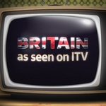 "Image for the Entertainment programme ""Britain as Seen on ITV"""