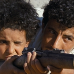 "Image for the Film programme ""Theeb"""