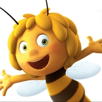 "Image for the Film programme ""Maya the Bee"""
