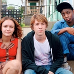 "Image for the Film programme ""Me and Earl and the Dying Girl"""
