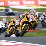 "Image for the Motoring programme ""British Superbike Championship Live"""