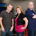"Image for the Reality Show programme ""Storage Hunters: Best Arguments"""