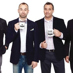 "Image for the Entertainment programme ""Impractical Jokers"""