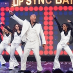 "Image for the Entertainment programme ""Lip Sync Battle: The Walking Dead Special"""