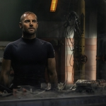 "Image for the Film programme ""Infini"""