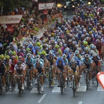 "Image for the Sport programme ""Cycling: Tour of Spain Replay"""