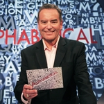 "Image for the Quiz Show programme ""Alphabetical"""
