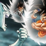 "Image for the Film programme ""Dragon Ball Z: Resurrection F"""