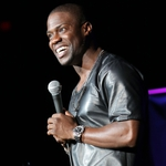 "Image for the Comedy programme ""Kevin Hart Live"""