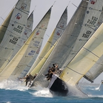 "Image for the Sport programme ""Sailing Highlights"""