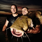 "Image for the Nature programme ""Catfishin' Kings"""