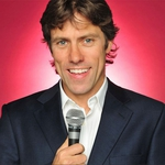 "Image for the Chat Show programme ""John Bishop in Conversation With..."""