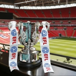 "Image for the Sport programme ""Live EFL Cup"""